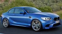 Mirando al futuro BMW M2