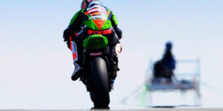 Así está el Mundial de Superbikes tras Donington