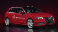 La movilidad del futuro según Audi