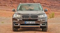 Ya está aquí el nuevo BMW X5