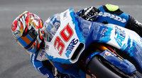 Nakagami fiel a su cita en los FP1 Moto2 en Mugello