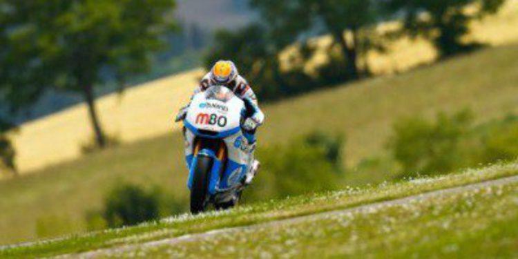 Tito Rabat referencia en la FP2 de Mugello de Moto2