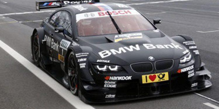 Bruno Spengler gana en el Red Bull Ring y se pone líder del DTM
