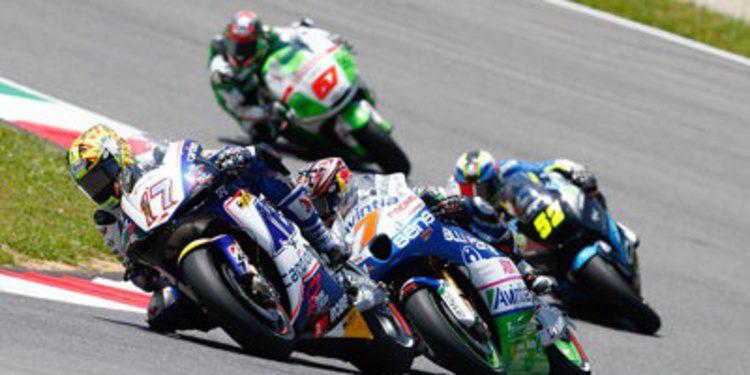 Declaraciones post carrera del GP de Italia de MotoGP