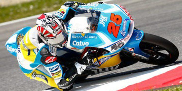 El test de Moto3 en Mugello es para Mack Viñales