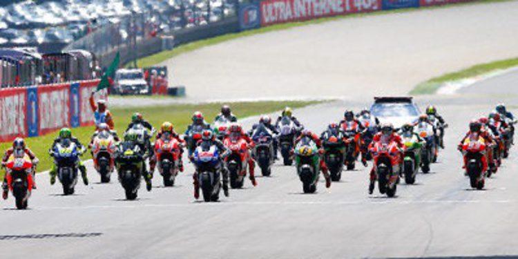 Así está el Mundial de Motociclismo 2013 tras el GP de Italia