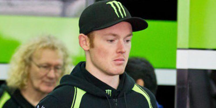 Bradley Smith apto para correr en Catalunya