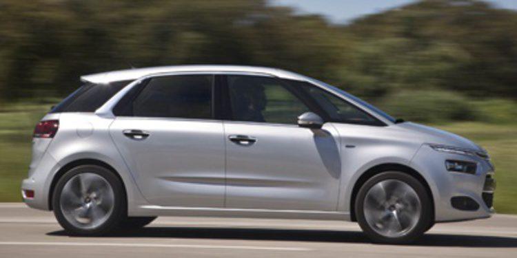 El nuevo Citroën C4 Picasso está llamado al éxito