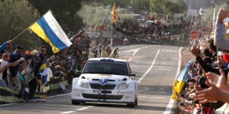 Se presenta la 49ª edición del Rally RACC Catalunya