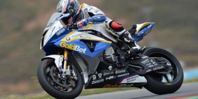 Melandri gana la Race 1 SBK en Portimao por 7 milésimas