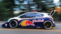 Sebastien Loeb domina el primer test en Pikes Peak
