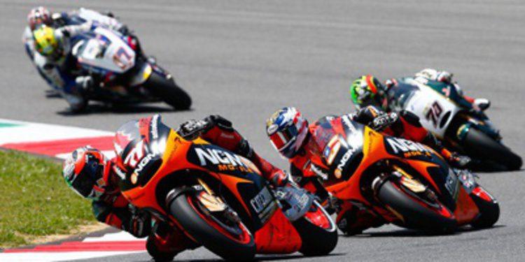 La parrilla de MotoGP 2014 perfila su número