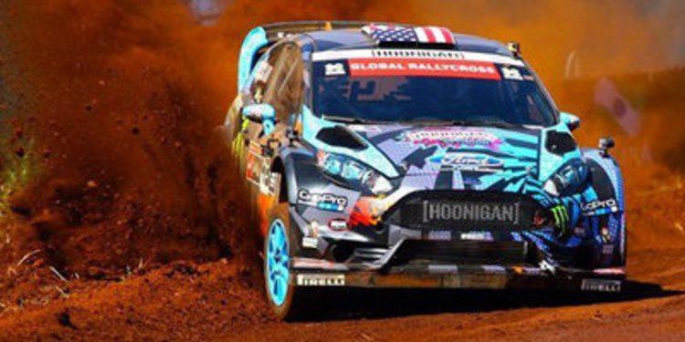 Cambios en el calendario del Global Rallycross