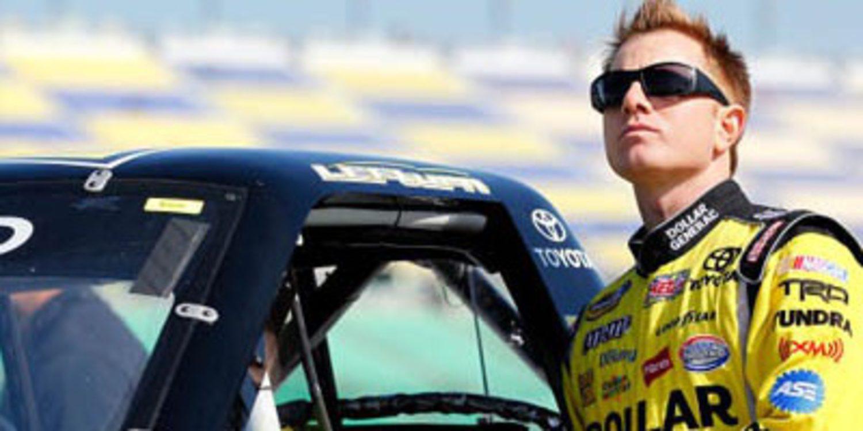 Jason Leffler muere en una carrera de Dirt Track