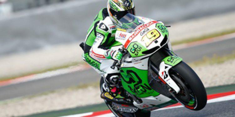 Declaraciones tras el viernes de MotoGP en Montmeló
