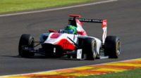Conor Daly no tuvo rival en la primera carrera de GP3 en Cheste