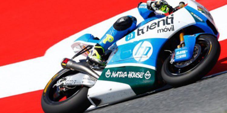 Pol Espargaro vence en Moto2 y a Rabat en Montmeló