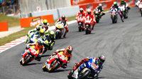 Declaraciones tras el GP de Catalunya de MotoGP