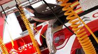 El reglamento del WRC no se toca hasta 2015