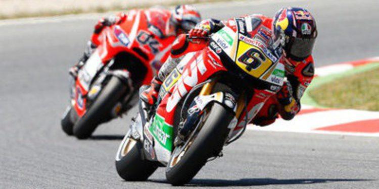 Así está el Mundial de Motociclismo 2013 tras el GP de Catalunya