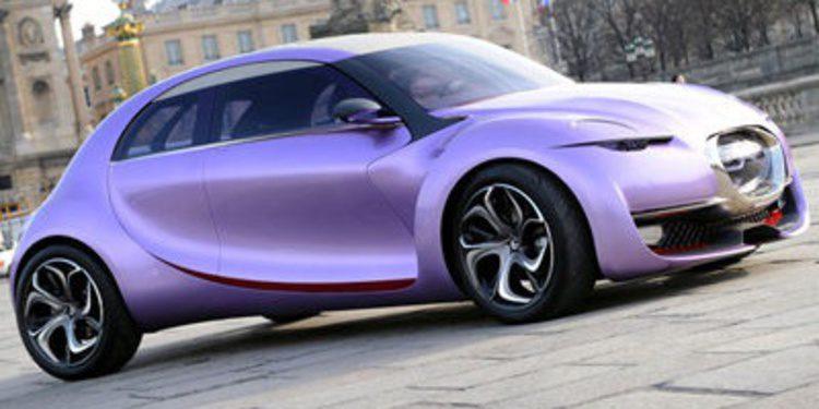 El futuro Citroën DS2 podría ver la luz en 2014