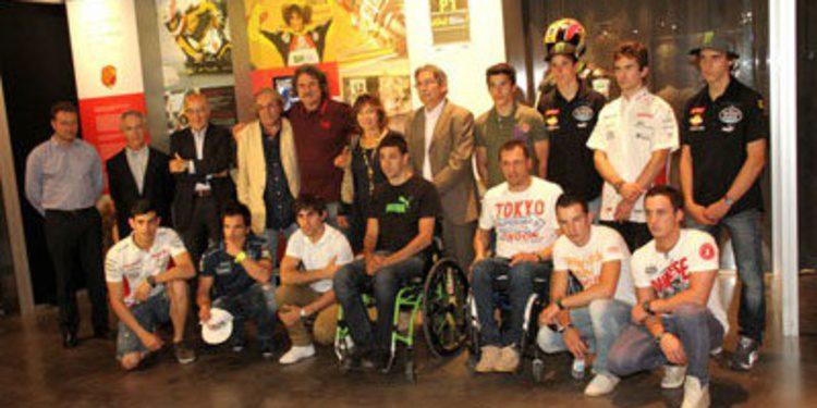 Marco Simoncelli deja su legado en Barcelona