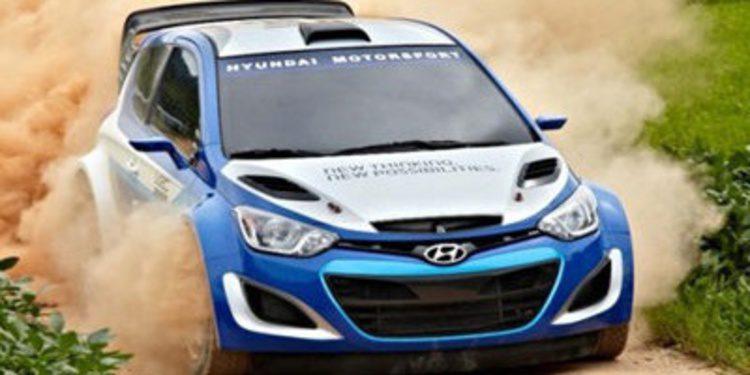 Juho Hänninen será piloto de Hyundai Motorsport en 2014