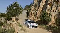 Sebastien Ogier se alza con el Rally de Cerdeña
