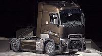 Nace la gama T, la fusión de Renault Trucks