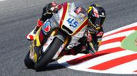 Scott Redding tiene varias novias en MotoGP