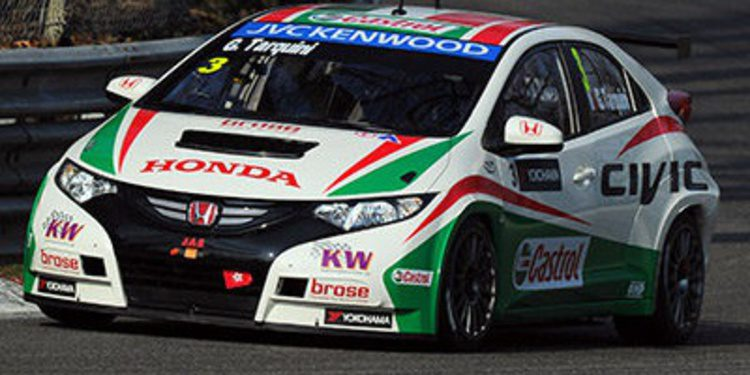 Honda reduce su peso de cara a Oporto