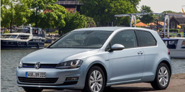 ¡Volkswagen Golf 30 millones! Repasa la historia de un mito (I)