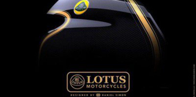 Lotus prepara una moto, la C-01