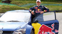 Mattias Ekström se apunta al Global Rallycross en Münich