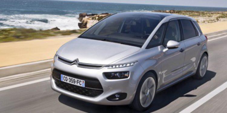 El Citroën C4 Technospace se queda en Vigo