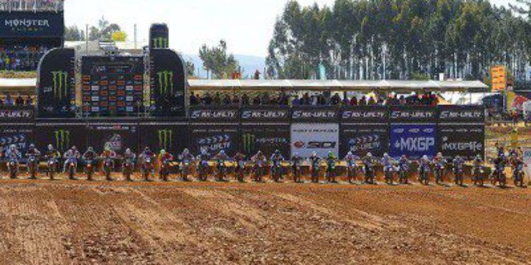 Se crea un Europeo de Motocross de 300cc