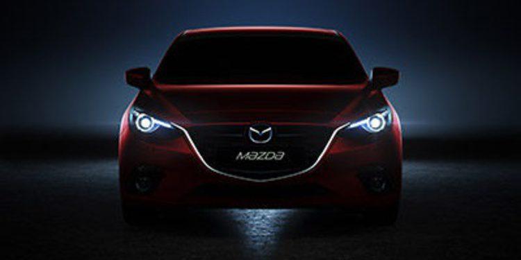 Nuevo Mazda 3, renovación a lo grande