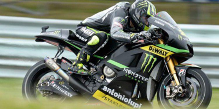 Declaraciones en MotoGP tras el difícil jueves de Assen