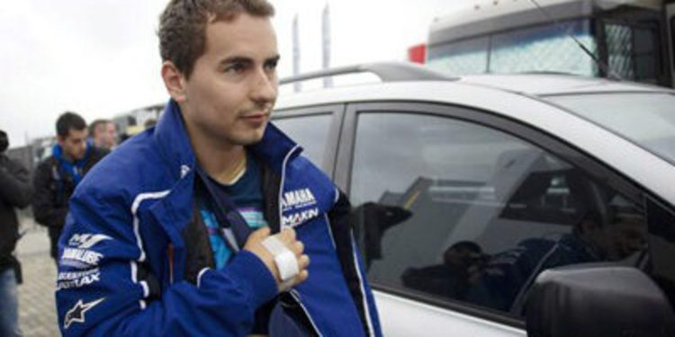 Jorge Lorenzo vuelve a Assen para competir en Holanda