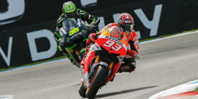 Sensaciones de MotoGP tras el GP de Holanda en Assen