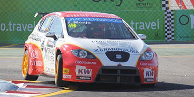 Michelisz es el más rápido en el warm up WTCC en Oporto