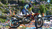 MXGP: Jeffrey Herlings vence el GP de Suecia de MX2