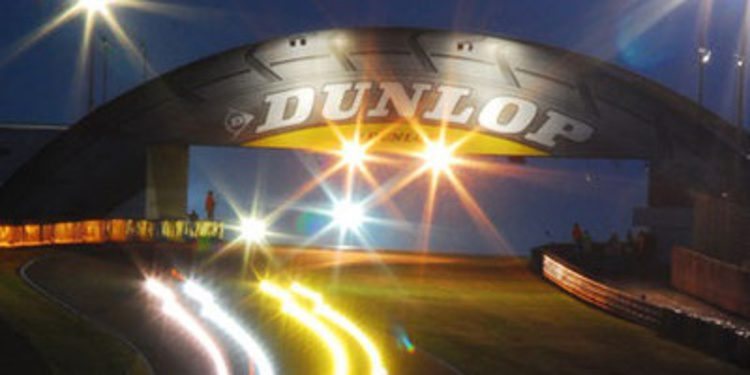 Las 24 horas de Le Mans de 2014 ya tienen fecha