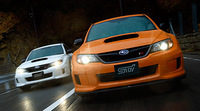 Llega el Subaru Impreza WRX, la versión más radical