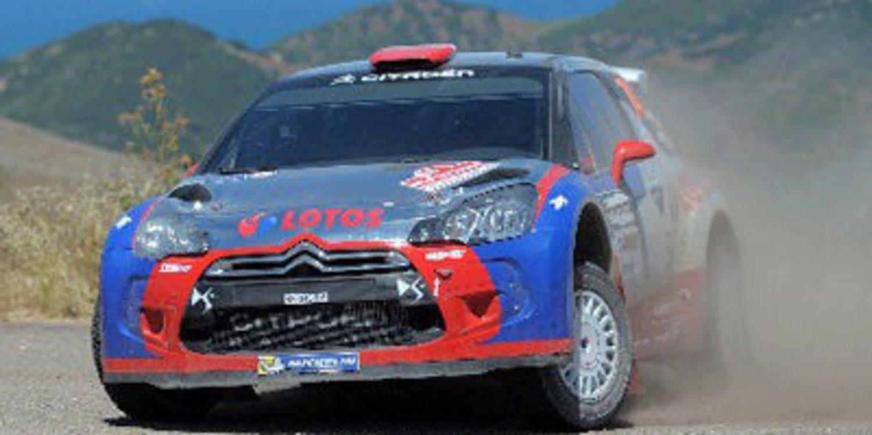 Citroën quiere a Robert Kubica en el WTCC