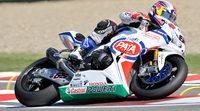 Jonathan Rea y Honda dominan el test SBK en Imola