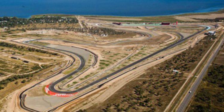 MotoGP tendrá su primer test en Argentina