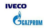 Iveco y Gazprom se asocian por el GNC en Rusia