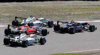 Lista de inscritos del 23º Master de F3 en Zandvoort
