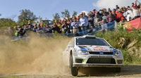 El Rally de Portugal del WRC se queda en el Algarve